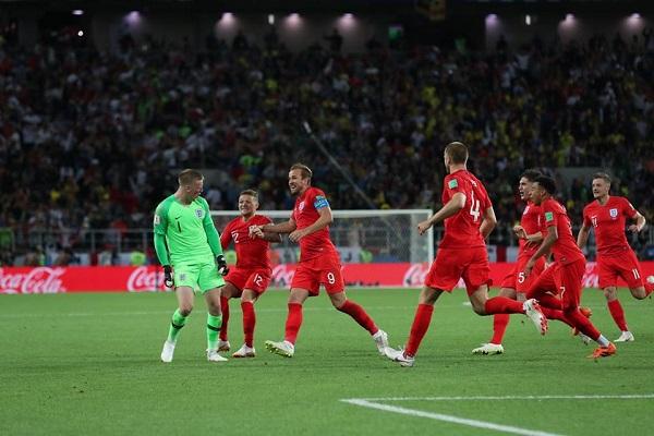 Tin nóng World Cup hôm nay (7/7): HLV Brazil ngả mũ trước đội tuyển Bỉ, Harry Kane sẵn sàng đá penalty với Thụy Điển