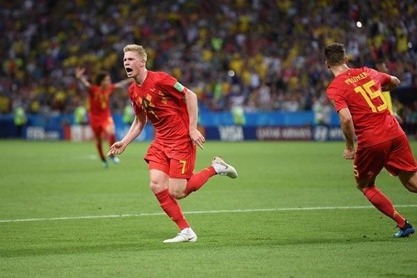 Brazil vs Bỉ: Tạm biệt giấc mơ World Cup