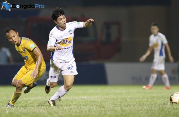 Nhận định HAGL vs Sanna Khánh Hòa, 17h00 ngày 8/7