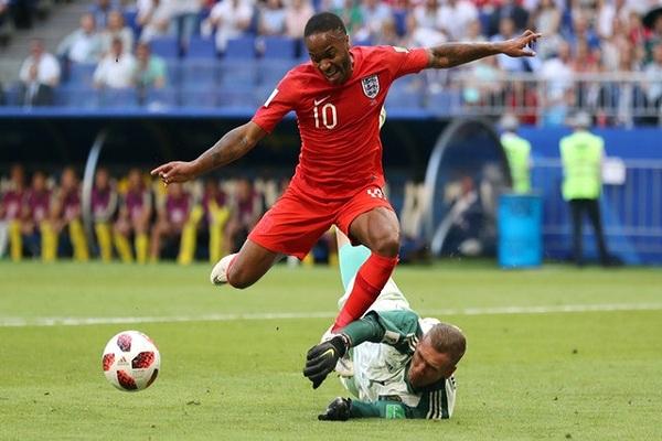 Nhận định Croatia vs Anh, 01h00 ngày 12/7 (Bán kết World Cup 2018)
