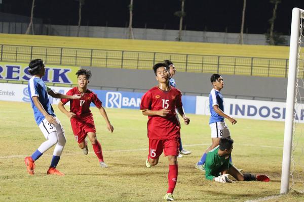 Kết quả U19 Đông Nam Á hôm nay (9/7): U19 Việt Nam vs U19 Singapore