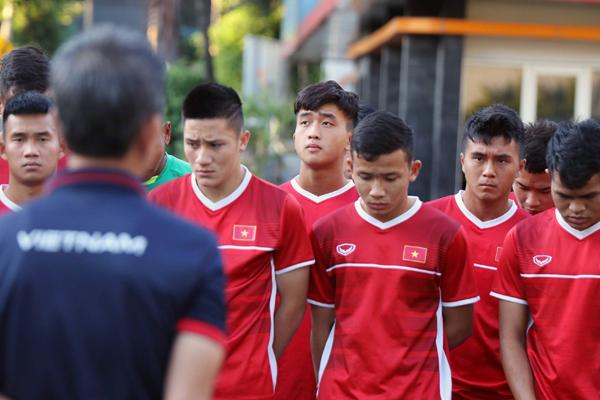 Lịch thi đấu bóng đá hôm nay (9/7): U19 Việt Nam vs U19 Singapore