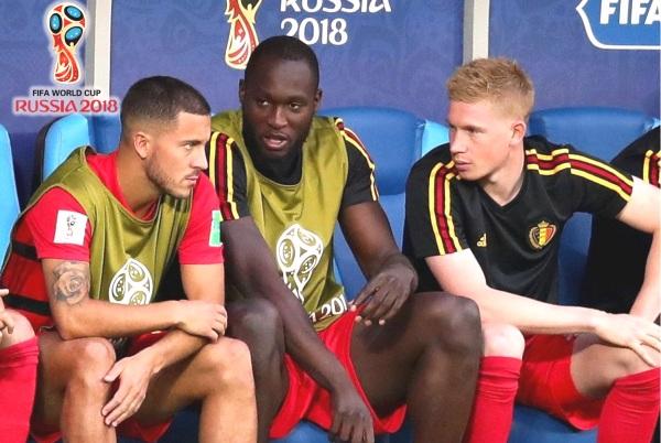 Pháp vs Bỉ: Lukaku tiếp tục chỉ đạo Hazard và De Bruyne tới chiến thắng?