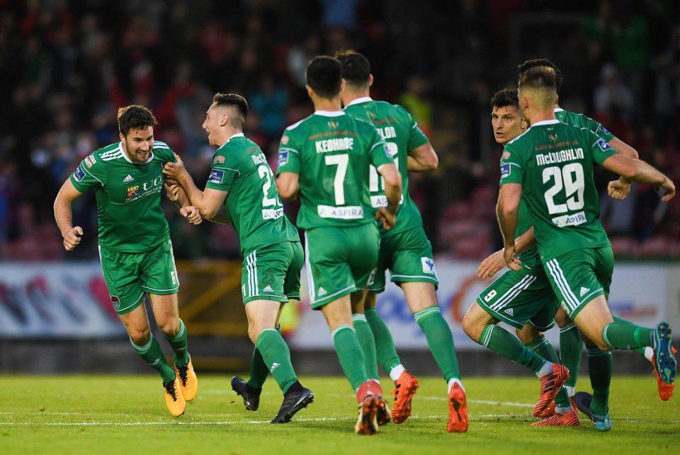 Nhận định Cork City vs Legia Warszawa, 01h45 ngày 11/7 (Sơ loại Champions League)