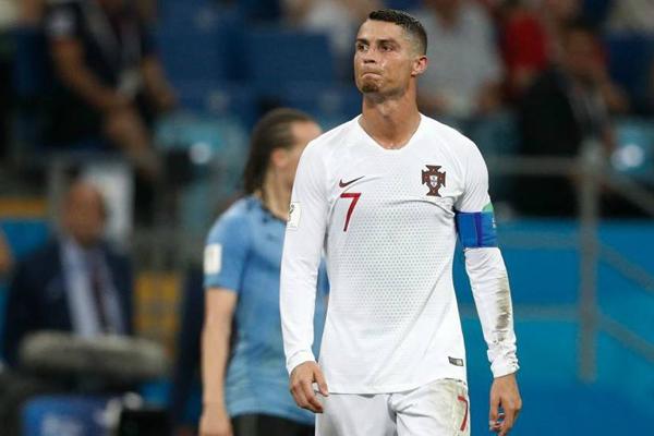 Tin chuyển nhượng sáng nay (10/7): Ronaldo chốt xong hợp đồng với Juventus?