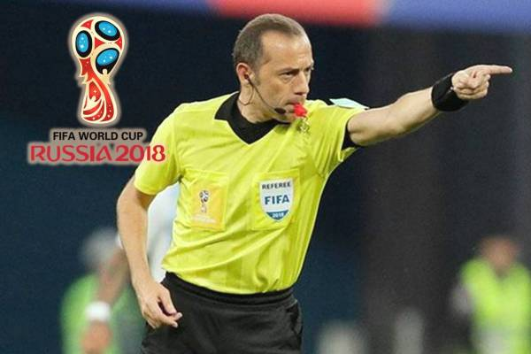 Lộ danh tính trọng tài bắt trận Anh vs Croatia: Nỗi ám ảnh của Tam sư