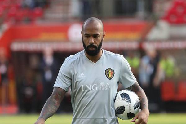Tin bóng đá hôm nay: Thierry Henry vào vai Judas ở bán kết Pháp vs Bỉ