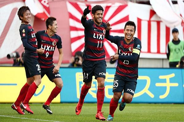 Nhận định Kashima Antlers vs Machida, 16h30 ngày 11/7