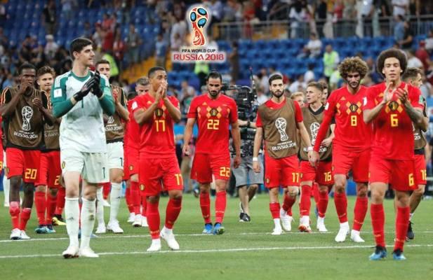 Lịch thi đấu tranh giải ba World Cup 2018: Bỉ vs Anh