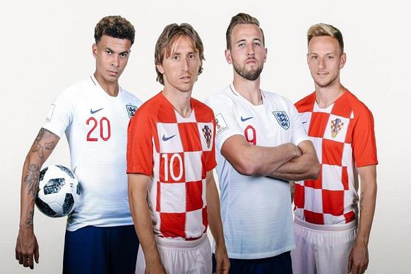 Tổng hợp động vật dự đoán Anh vs Croatia (Bán kết World Cup 2018)