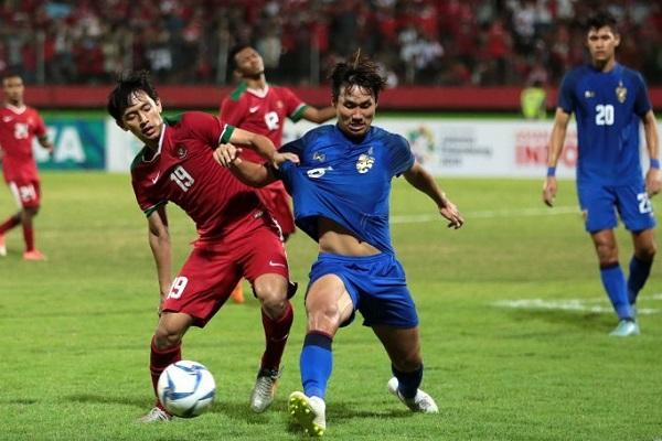 Trực tiếp bóng đá U19 Thái Lan vs U19 Myanmar (15h30, 12/7)