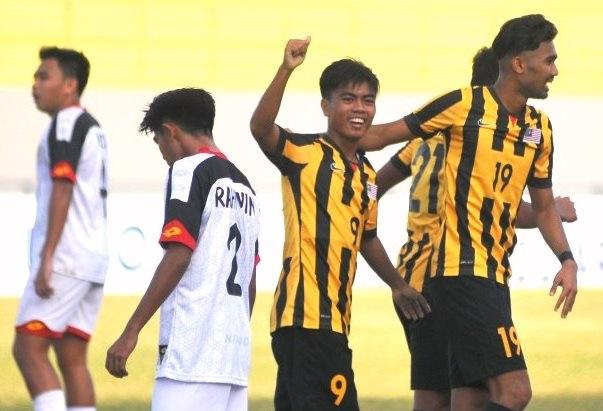 Lịch thi đấu chung kết U19 Đông Nam Á 2018: U19 Malaysia vs U19 Myanmar