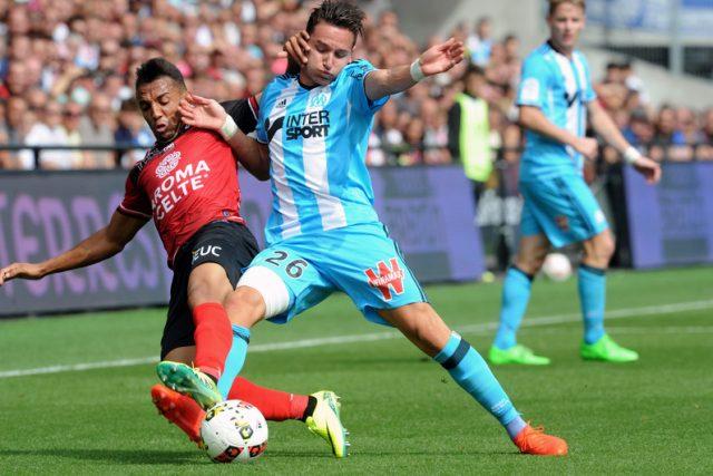 Nhận định bóng đá Marseille vs Saint-Etienne, 00h00 ngày 14/7