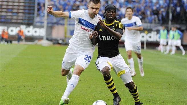 Nhận định bóng đá Shamrock Rovers vs AIK Solna, 01h05 ngày 13/7