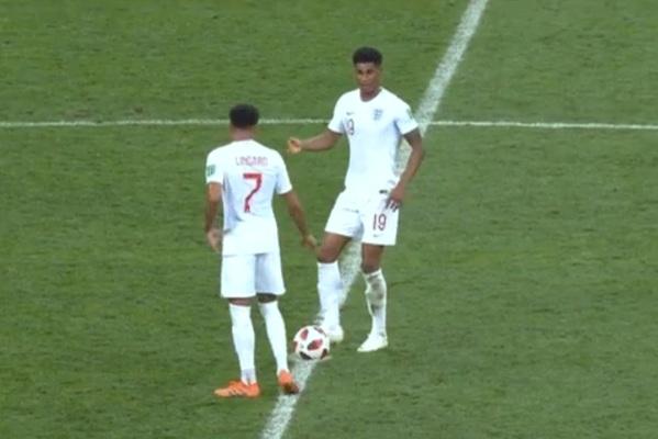 TIẾT LỘ: ĐT Anh 'ăn cắp trứng gà' bất thành sau bàn thắng của Mandzukic ở bán kết World Cup 2018