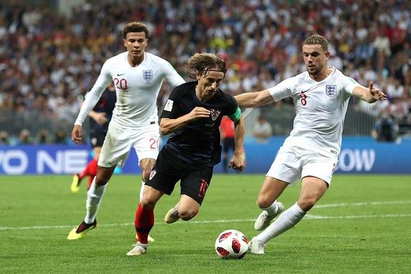 Tin bóng đá hôm nay: Croatia vào chung kết, Modric sáng cửa giành Quả bóng vàng 2018