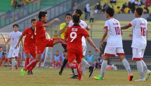 Nhận định U19 Thái Lan vs U19 Myanmar, 15h30 ngày 12/7