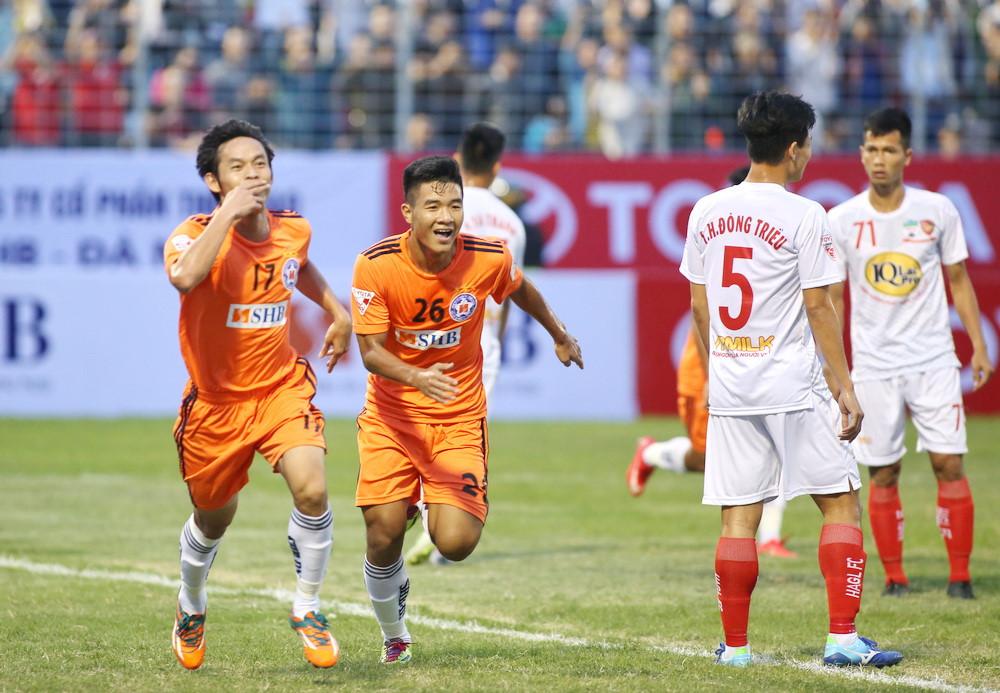 Nhận định bóng đá Hồ Chí Minh vs Đà Nẵng, 18h00 ngày 14/7