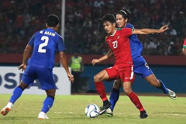 Nhận định tranh Hạng 3 U19 ĐNA: U19 Indonesia vs U19 Thái Lan