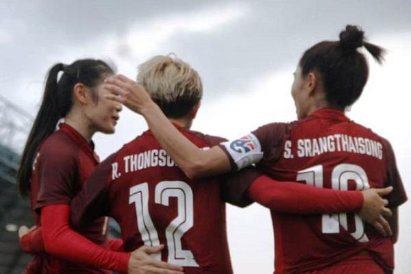Trực tiếp Nữ Thái Lan vs Nữ U20 Úc, 19h ngày 13/7
