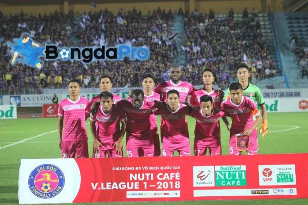 Kết quả Sanna Khánh Hòa vs Sài Gòn (FT 2-1): Toure lập cú đúp, phố Biển mở hội