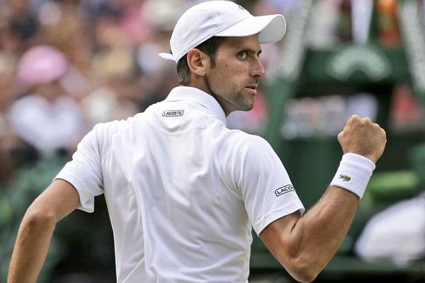 Trực tiếp Wimbledon 2018 hôm nay (14/7) ở đâu?