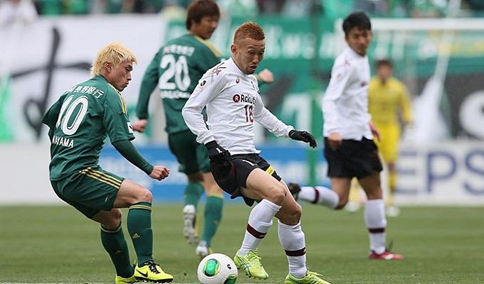Nhận định Avispa Fukuoka vs Kamatamare, 16h00 ngày 15/7