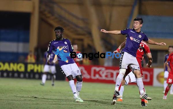 Nhận định Hà Nội FC vs Nam Định, 19h ngày 15/7
