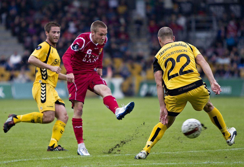 Nhận định bóng đá FC Copenhagen vs Horsens, 23h00 ngày 16/7