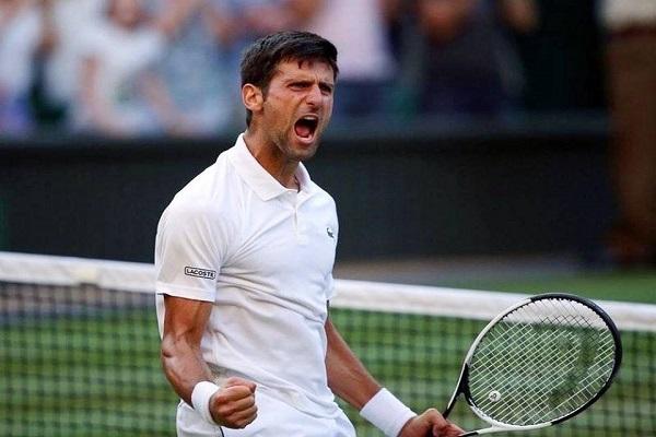 Trực tiếp tennis Wimbledon hôm nay (15/7) ở đâu?