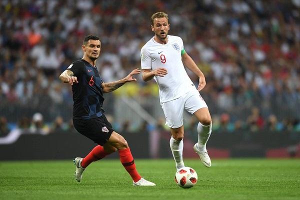 Vua phá lưới World Cup 2018: Gọi tên
