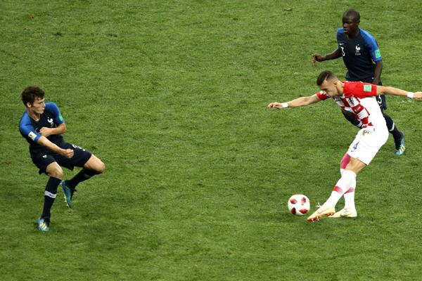 Tin chuyển nhượng sáng nay 16/7: Mourinho công khai 'gạ gẫm' Perisic về MU