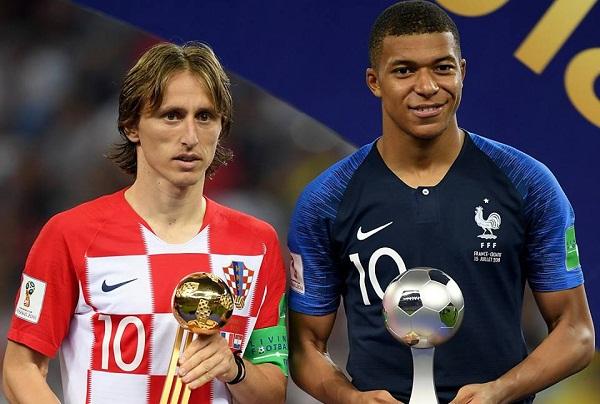 Điểm tin bóng đá sáng nay (16/7): Kane chê Giày vàng, Pháp ăn may vô địch World Cup