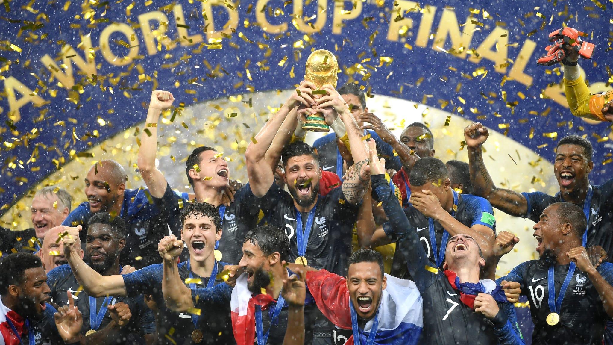 World Cup 2018 và những điều đọng lại ấn tượng nhất