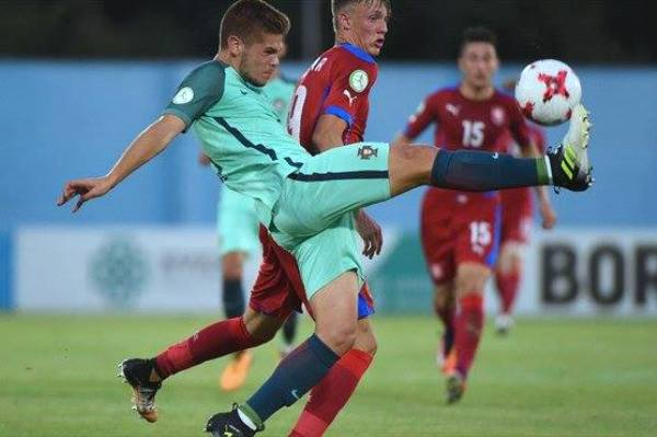 Kết quả U19 Na Uy vs U19 Bồ Đào Nha (FT 1-3): Hậu duệ CR7 khởi đầu như mơ