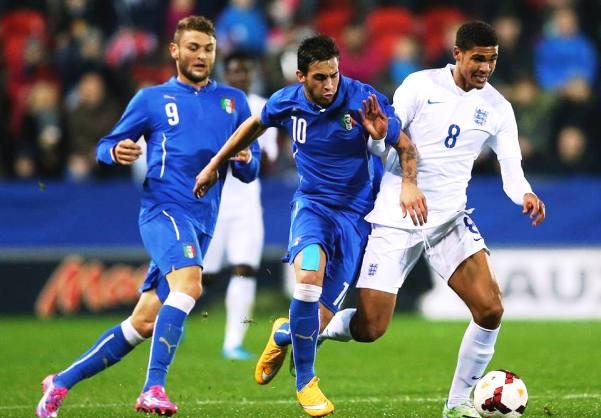 TRỰC TIẾP U19 Phần Lan vs U19 Italia, 0h ngày 17/7
