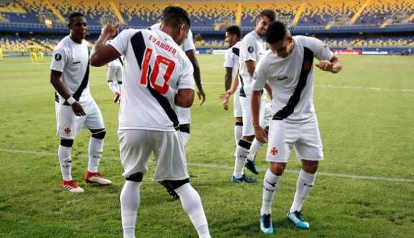 Nhận định Vasco da Gama vs Bahia, 6h ngày 17/7
