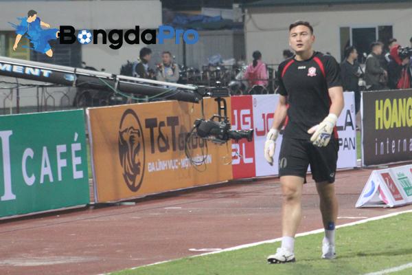 Điểm tin bóng đá chiều nay (17/7): Thủ thành Văn Lâm dự Asiad 2018 cùng U23 Việt Nam