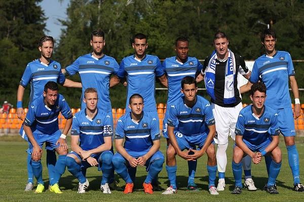 Trực tiếp kết quả vòng loại cúp C2 hôm nay: Levski Sofia vs Vaduz