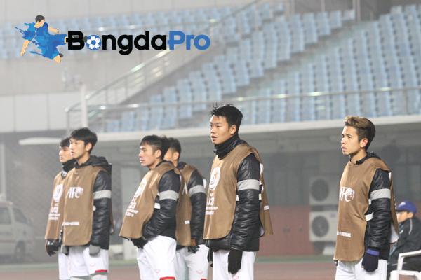 """Điểm tin bóng đá chiều nay (18/7): Thái Lan đặt mục tiêu giành """"vàng"""" ASIAD 2018 gấp bội lần Việt Nam"""
