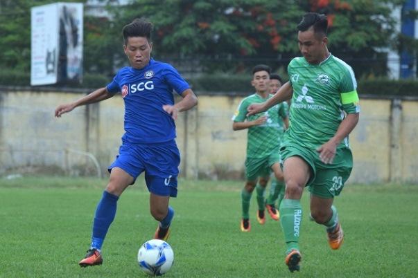 Lịch thi đấu bóng đá hôm nay (18/7): PVF Phố Hiến vs Bà Rịa Vũng Tàu