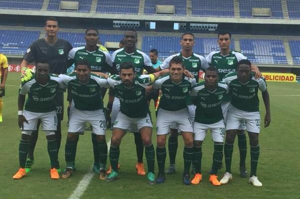 Kết quả Deportivo Cali vs Bolivar: 4-0 (FT)