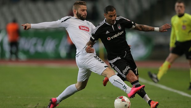 Nhận định bóng đá Besiktas vs Krasnodar, 23h00 ngày 20/7