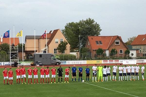 Kết quả U19 Phần Lan vs U19 Na Uy, 22h30 ngày 19/7