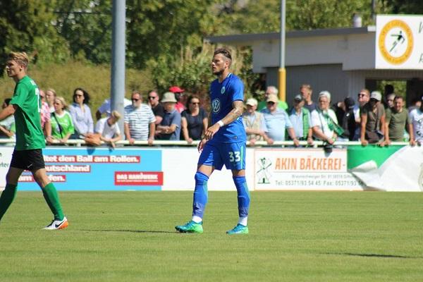 Trực tiếp Wolfsburg vs Norwich City, 23h ngày 19/7