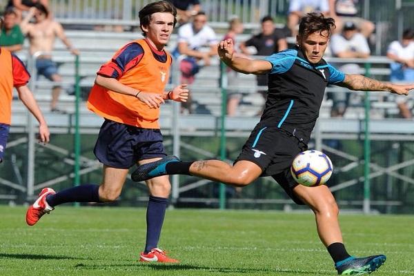 Video bàn thắng Lazio 20-0 Auronzo