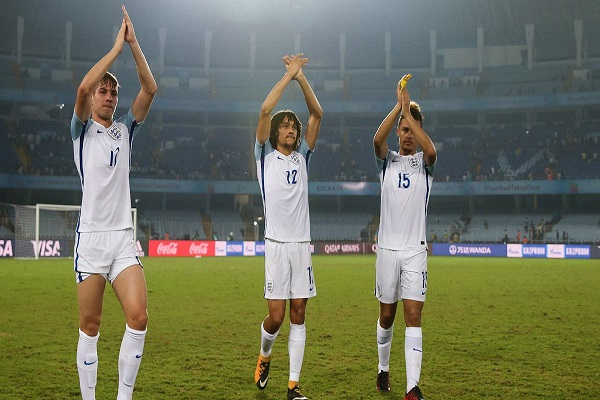 Nhận định U19 Anh vs U19 Ukraine, 22h30 ngày 20/7