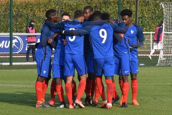 Nhận định U19 Pháp vs U19 Thổ Nhĩ Kỳ, 0h30 ngày 21/7