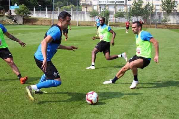 TRỰC TIẾP Eibar vs Real Sociedad, 23h ngày 20/7