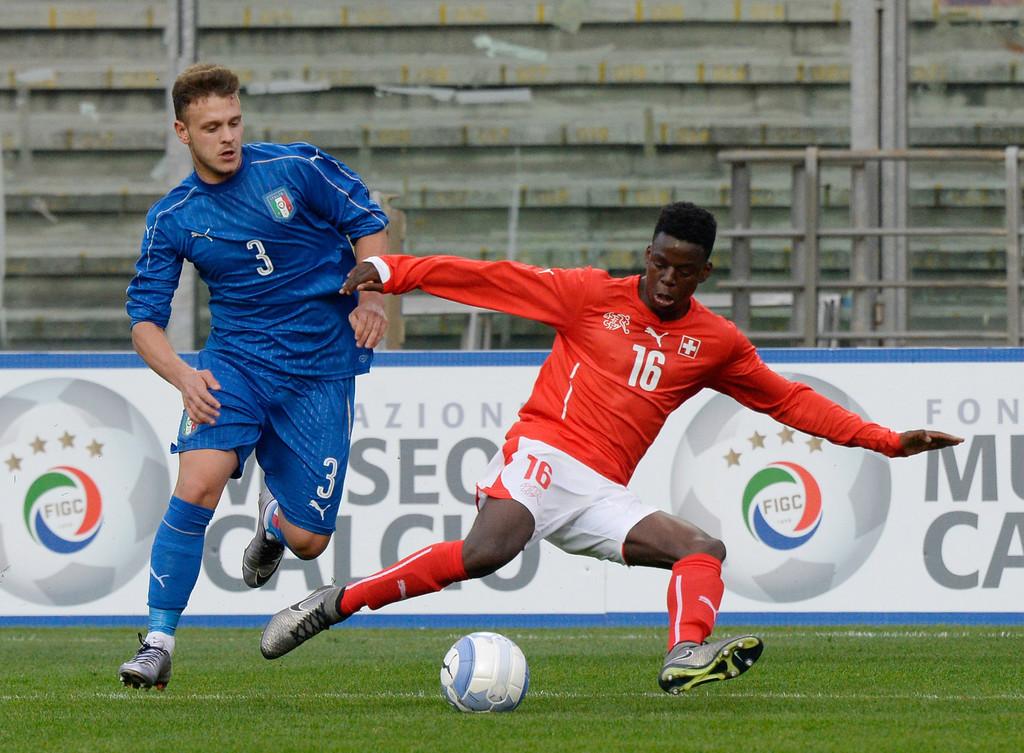 Nhận định bóng đá U19 Italia vs U19 Na Uy, 22h30 ngày 22/7